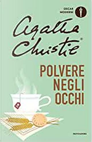 Polvere negli occhi by Agatha Christie