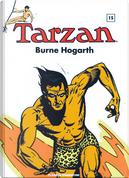 Tarzan (1945-1947) vol. 15 by Burne Hogarth