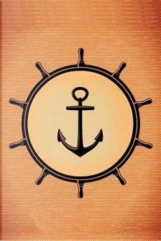 Nautical Anchor Journal by Cool Image