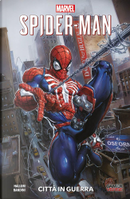 Marvel's Spider-Man vol. 1 by Dennis Hallum