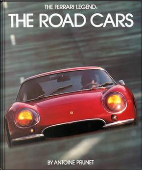 The Ferrari Legend by Antoine Prunet