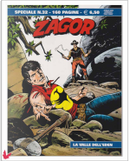 Zagor Speciale n. 32 by Riccardo Secchi