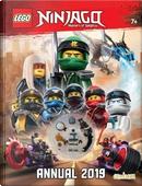 Lego Ninjago Annual by Centum Books Ltd