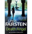Death Angel by Linda A. Fairstein