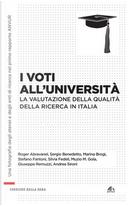 I voti all'Università by Roger Abravanel