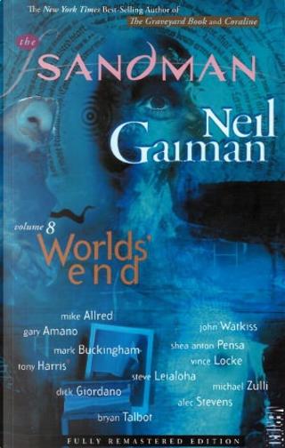 The Sandman, Vol. 8 by Neil Gaiman
