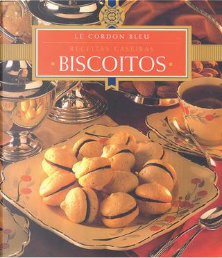 Receitas Caseiras: Biscoitos by Le Cordon Bleu