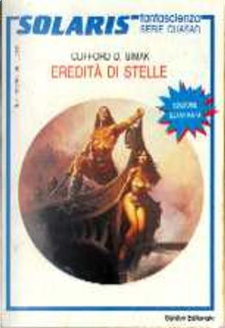 Eredità di stelle by Clifford D. Simak