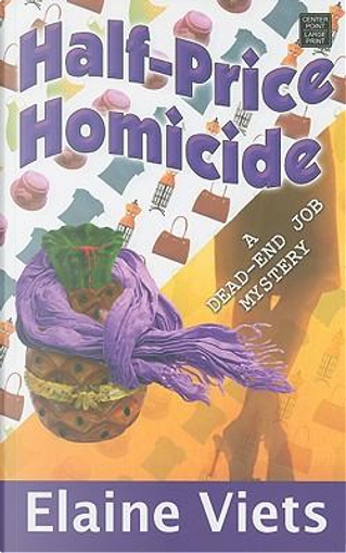 Half-Price Homicide by Elaine Viets