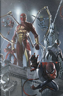 Amazing Spider-Man n. 630 - Variant Cover by Dan Slott, Dennis Hopeless, Gerry Conway, Jed Mackay, Kathryn Immonen