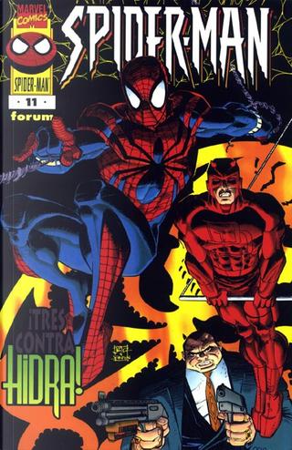 Nuevo Spider-Man Vol.1 #11 (de 12) by Howard Mackie, Mark Bernardo, Todd DeZago, Tom DeFalco