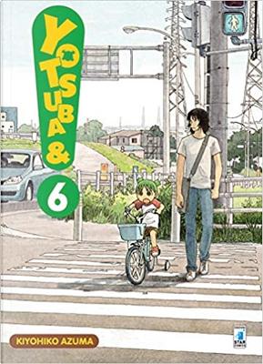 Yotsuba&! vol. 6 by Kiyohiko Azuma