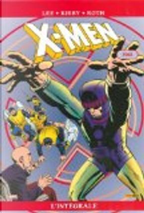 X-Men Intégrale 1965 by Werner Roth, Stan Lee, Jack Kirby