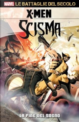 Marvel: Le battaglie del secolo vol. 38 by Jason Aaron