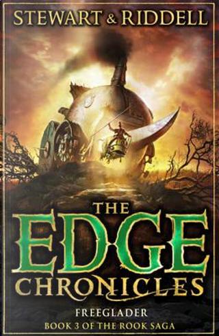The Edge Chronicles 9 by Paul Stewart