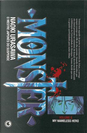 Monster - Volume 8 by Naoki Urasawa