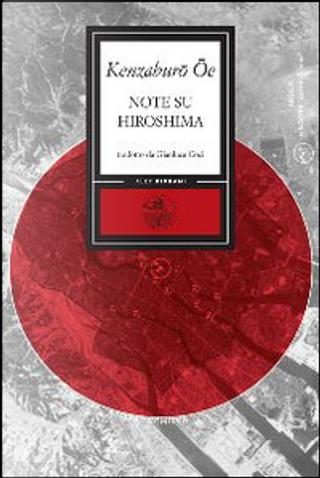 Note su Hiroshima by Kenzaburō Ōe