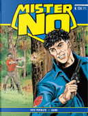 Mister No (ristampa) n. 134 by Michele Masiero, Stefano Marzorati