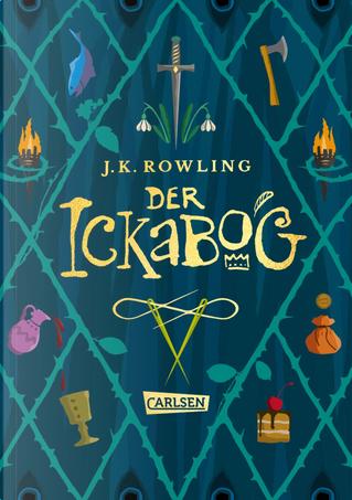 Der Ickabog by J. K. Rowling
