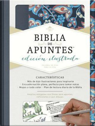 Biblia De Apuntes by Holman Bible Publishers