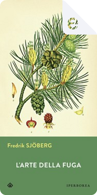 L'arte della fuga by Fredrik Sjöberg