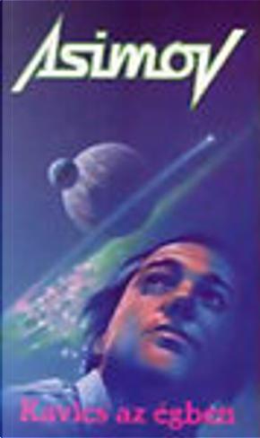 Kavics az égben by Isaac Asimov