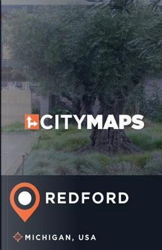 City Maps Redford Michigan, USA by James Mcfee