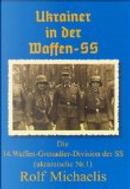 Ukrainer in der Waffen-SS by Rolf Michaelis