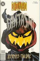Le Leggende di Batman n. 21 by Alan Grant, Jeph Loeb