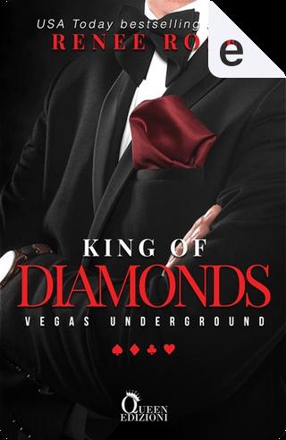 King of Diamonds by Renee Rose