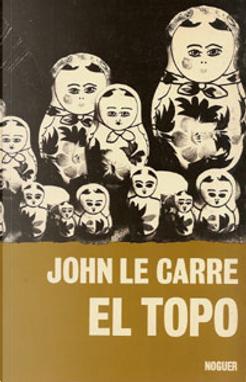El topo by John le Carré