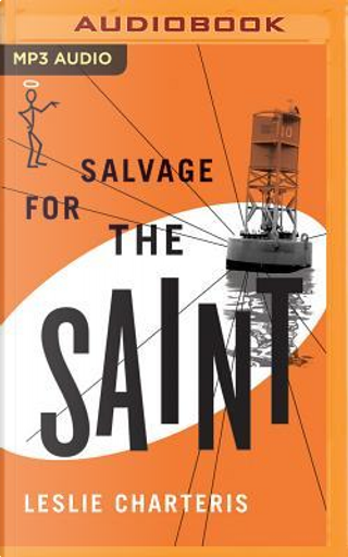 Salvage for the Saint by Leslie Charteris