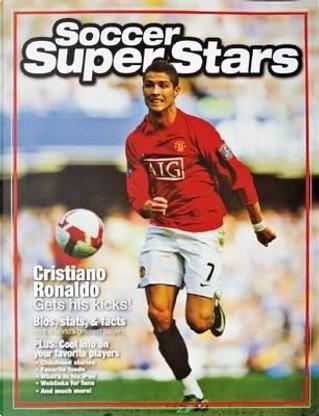 Soccer Super Stars by Triumph Books