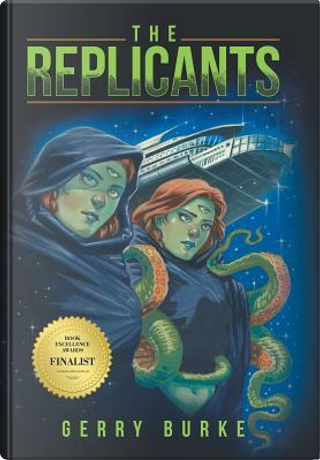 The Replicants by Gerry Burke