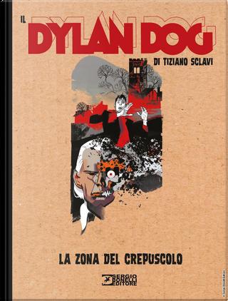 Il Dylan Dog di Tiziano Sclavi n. 20 by Tiziano Sclavi