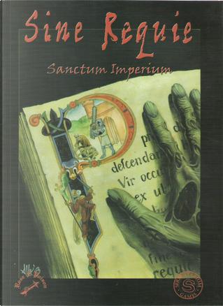 Sine Requie by Francesco Casto, Leonardo Moretti, Matteo Cortini