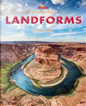 Landforms by Mary Lindeen