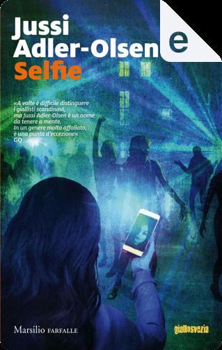 Selfie by Jussi Adler-Olsen