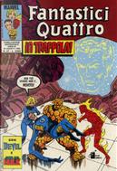 Fantastici Quattro n. 27 by Dennis O'Neil, John Byrne