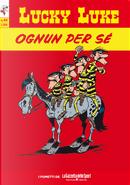 Lucky Luke n. 44 by Achdé, Daniel Pennac, Tonino Benacquista