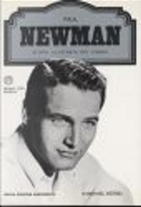 !!!SCHEDA DOPPIA!! Paul Newman by Michael Kerbel