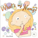 What's my name? FE by Tiina Walsh