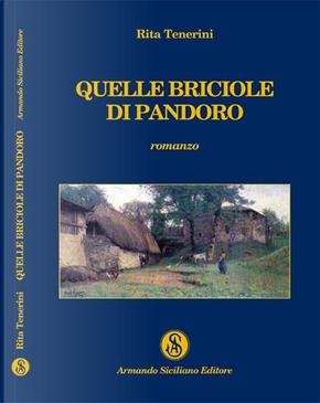 Quelle briciole di pandoro by Rita Tenerini