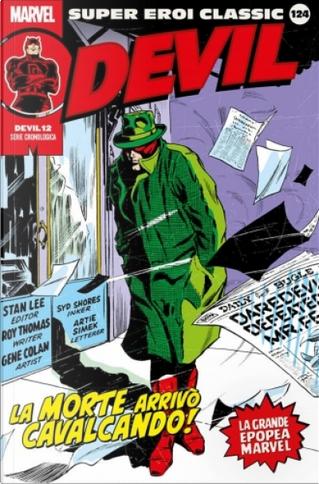 Super Eroi Classic vol. 124 by Stan Lee, Roy Thomas