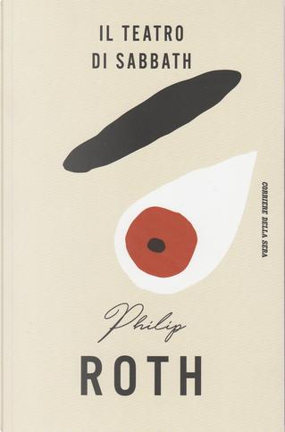 Il teatro di Sabbath by Philip Roth