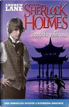 Trappola velenosa by Andrew Lane