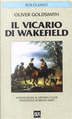 Il vicario di Wakefield by Oliver Goldsmith