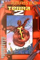 Futures End - Terra 2 by Dan DiDio, Daniel H. Wilson, Dan Jurgens, Keith Giffen, Paul Levitz