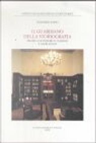 Il guardiano della storiografia by Gennaro Sasso