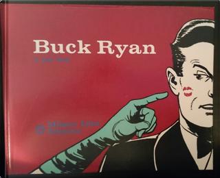 Buck Ryan by Jack Monk